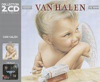 Cover Van Halen - 1984 / Van Halen