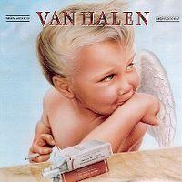 Cover Van Halen - 1984