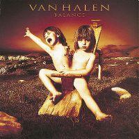 Cover Van Halen - Balance