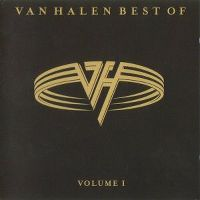 Cover Van Halen - Best Of - Volume 1
