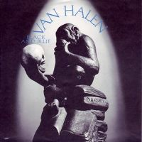 Cover Van Halen - Black And Blue
