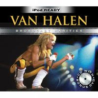 Cover Van Halen - Broadcast Rarities