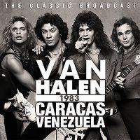 Cover Van Halen - Caracas Venezuela 1983