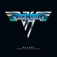 Cover Van Halen - Deluxe