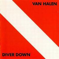Cover Van Halen - Diver Down