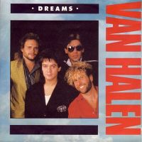 Cover Van Halen - Dreams