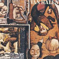Cover Van Halen - Fair Warning