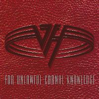 Cover Van Halen - For Unlawful Carnal Knowledge