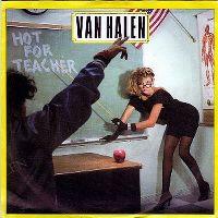 Cover Van Halen - Hot For Teacher