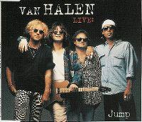 Cover Van Halen - Jump (Live)