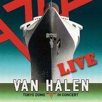 Cover Van Halen - Live - Tokyo Dome In Concert