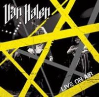 Cover Van Halen - Live On Air
