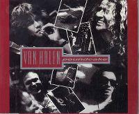 Cover Van Halen - Poundcake