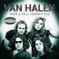Cover Van Halen - Rock & Roll Hoochie Koo - Radio Broadcast 1975