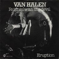 Cover Van Halen - Runnin' With The Devil