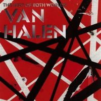 Cover Van Halen - The Best Of Both Worlds