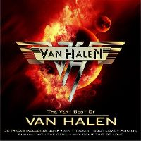 Cover Van Halen - The Very Best Of Van Halen