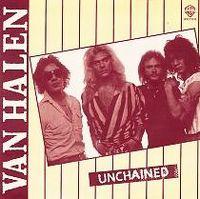 Cover Van Halen - Unchained
