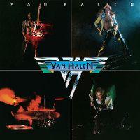 Cover Van Halen - Van Halen