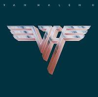 Cover Van Halen - Van Halen II