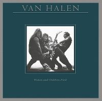 Cover Van Halen - Women And Children First