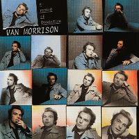 Cover Van Morrison - A Period Of Transition