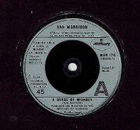 Cover Van Morrison - A Sense Of Wonder
