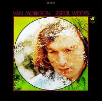 Cover Van Morrison - Astral Weeks