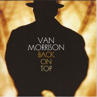 Cover Van Morrison - Back On Top