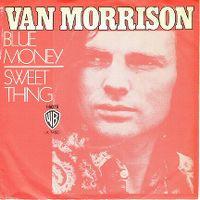 Cover Van Morrison - Blue Money