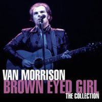 Cover Van Morrison - Brown Eyed Girl - The Collection