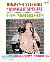 Cover Van Morrison - Brown Eyed Girl