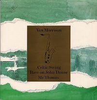 Cover Van Morrison - Celtic Swing