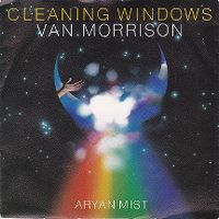 Cover Van Morrison - Cleaning Windows