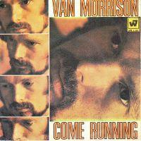 Cover Van Morrison - Come Running
