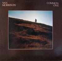 Cover Van Morrison - Common One