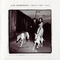 Cover Van Morrison - Days Like This
