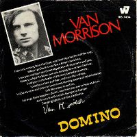 Cover Van Morrison - Domino
