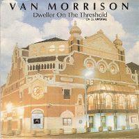 Cover Van Morrison - Dweller On The Threshold