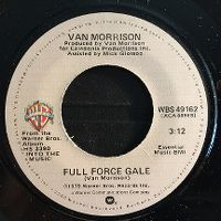 Cover Van Morrison - Full Force Gale