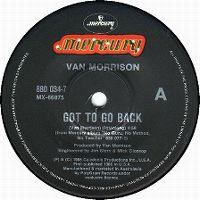 Cover Van Morrison - Got To Go Back