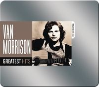 Cover Van Morrison - Greatest Hits - Steel Box Collection