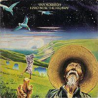 Cover Van Morrison - Hard Nose The Highway
