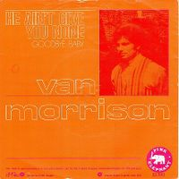 Cover Van Morrison - He Ain't Give You None