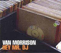 Cover Van Morrison - Hey Mister DJ