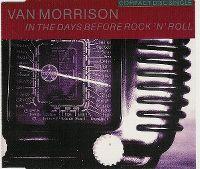 Cover Van Morrison - In The Days Before Rock 'n' Roll