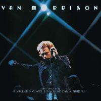 Cover Van Morrison - It's Too Late To Stop Now