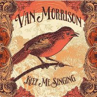 Cover Van Morrison - Keep Me Singing