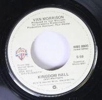 Cover Van Morrison - Kingdom Hall