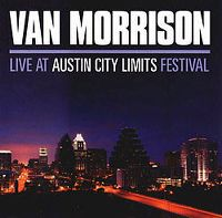 Cover Van Morrison - Live At Austin City Limits Festival